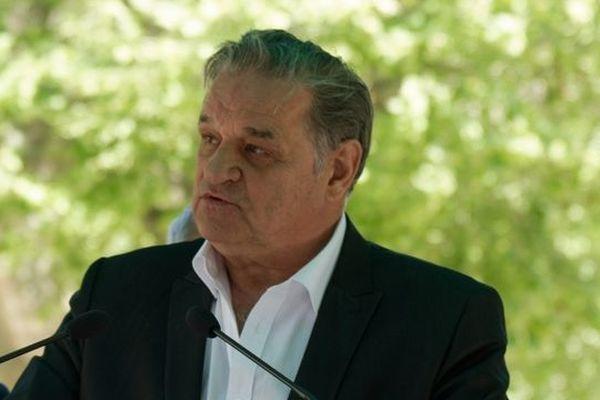 Max Roustan est officiellement candidat à sa succession. A 75 ans, il est maire de la 2ème commune la plus importante du Gard depuis 1995.