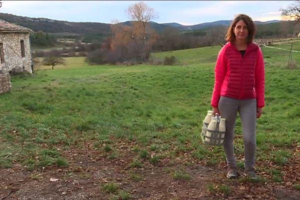 Autodidacte du zéro déchet, Sandra Marécaux a décidé d'en faire son métier : elle dispensera bientôt des formations.