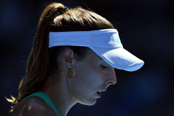 La joueuse niçoise Alizé Cornet a manqué trois contrôles antidopage inopinés.
