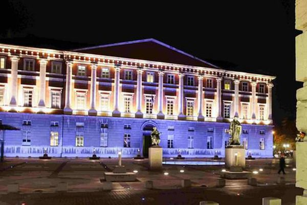 Cour d'appel de Chambéry
