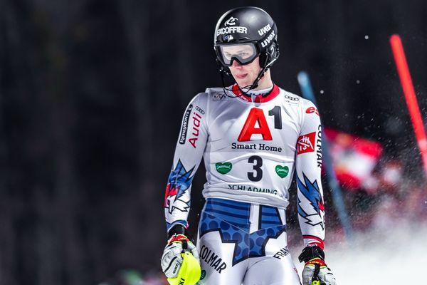 Du haut de ses 22 ans Clément Noël est le nouveau bijou du ski alpin français.