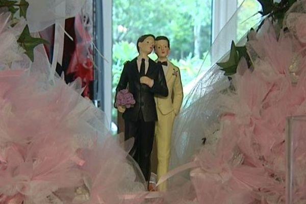 Salon du mariage.. pour tous à Clermont-Ferrand