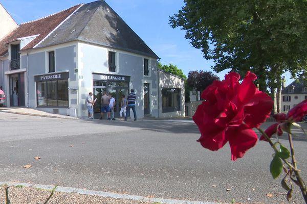 A Arnac-la-Poste en Haute-Vienne, la reprise de la boulangerie rachetée par la mairie a redonné le sourire aux habitants