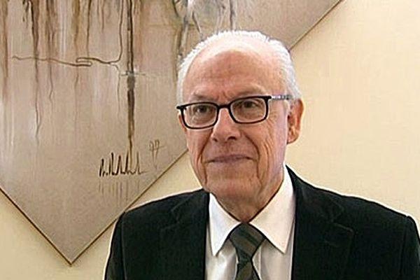 Alain Lambert invité de La voix est libre samedi 6 avril 2013