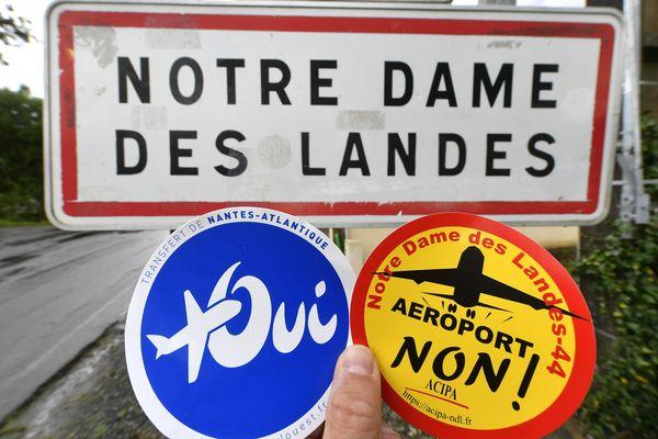 Les pro-aéroport de Notre Dame-des-Landes veulent être reçus à Matignon
