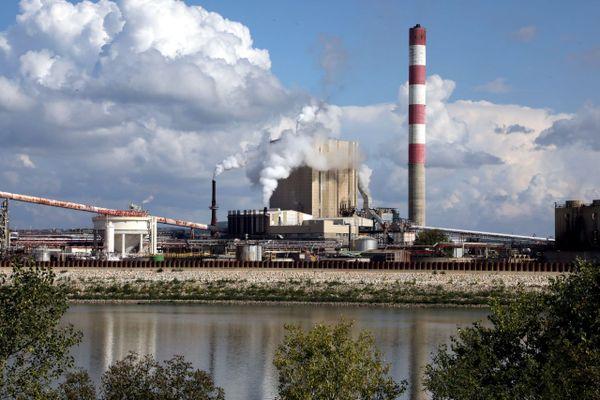 L'usine Fibre Excellence emploie quelque 300 salariés à Tarascon.