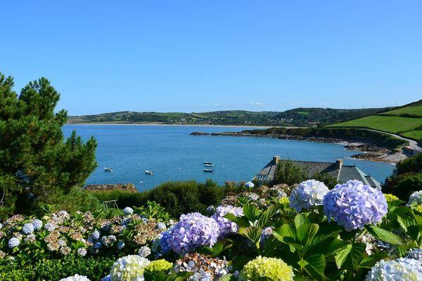 Le bleu sera la couleur prédominante dans le ciel du Cotentin ce dimanche, tout comme durant la majeure partie de la semaine prochaine.
