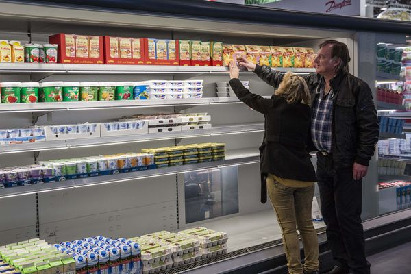 Pour ceux qui ont l'habitude de se rendre en Allemagne pour aller au supermarché, la préfète du Bas-Rhin a annoncé que ce ne serait pas possible pendant le confinement.