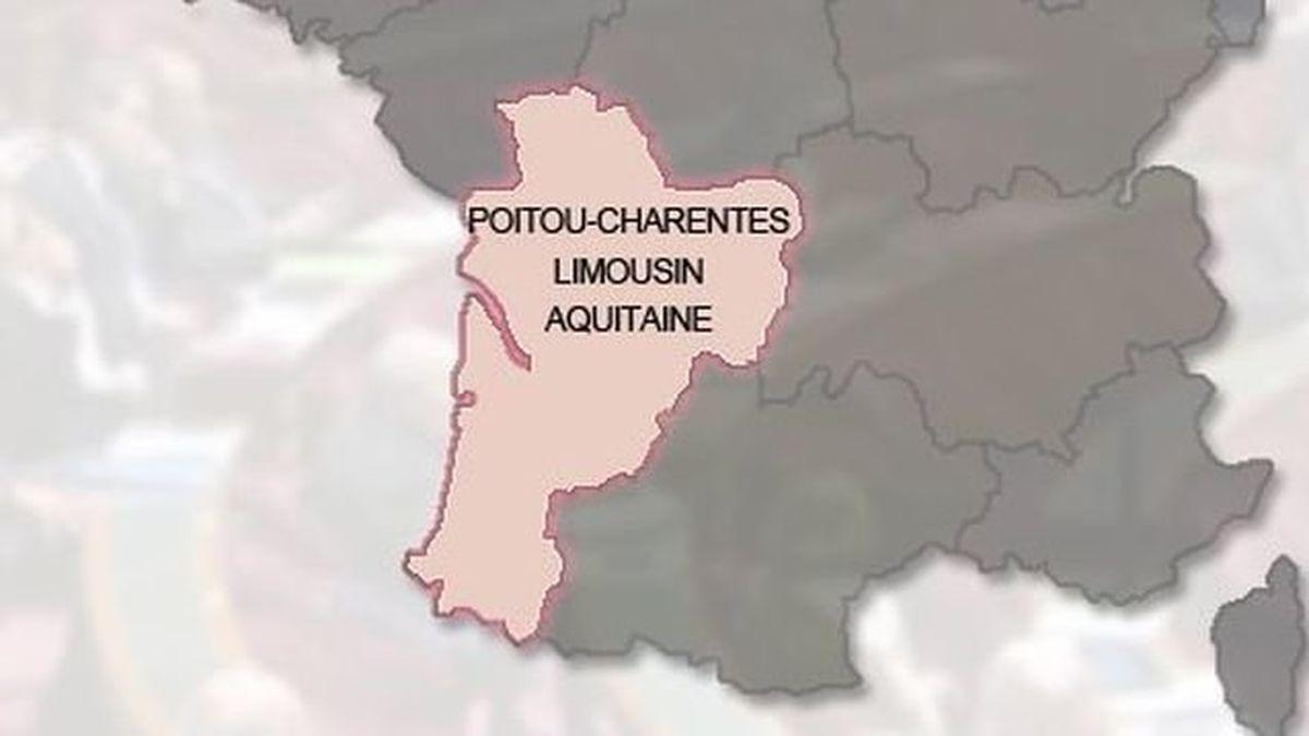Les Presidents Des Regions Aquitaine Limousin Et Poitou Charentes Reunis Aujourd Hui A Limoges