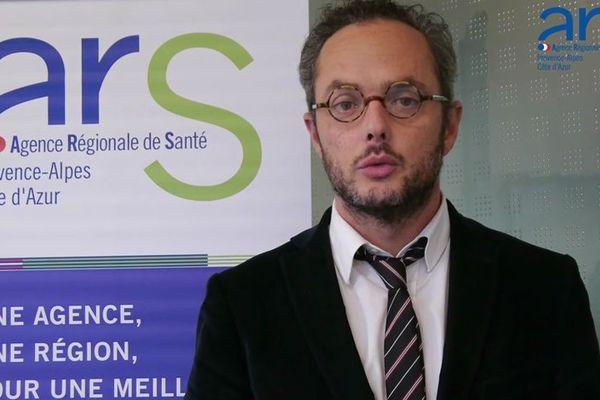 Norbert Nabet sera le nouveau directeur de l'ARS de Corse à compter du 2 juillet 2018