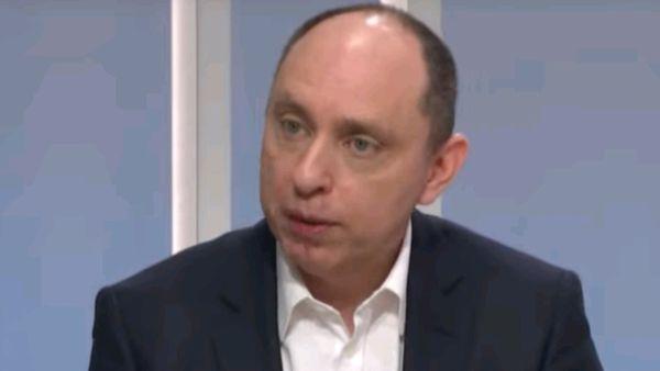 Jean-André Miniconi, tête de liste Aiacciu pà tutti