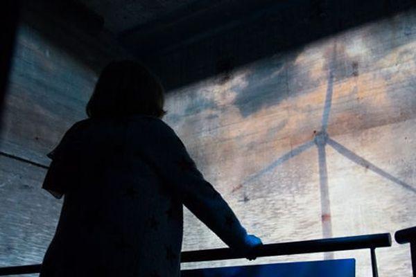 Le centre EOL consacré à l'énergie éolienne ouvrira ses portes samedi 9 février à Saint-Nazaire.