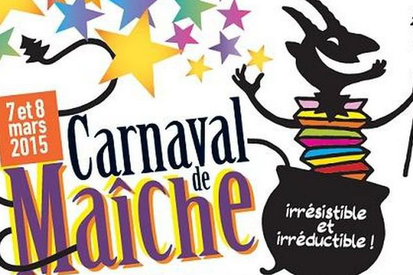 Après 13 ans d'absence, le Carnaval de Maîche revient.