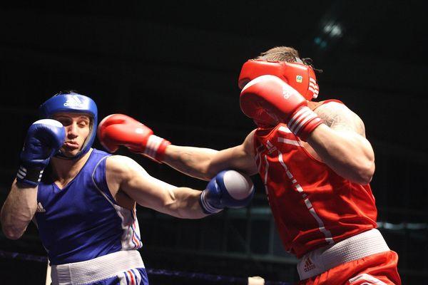 Arsen Goulamirian tentera de remporter son premier titre de champion du monde WBA lourds-légers.
