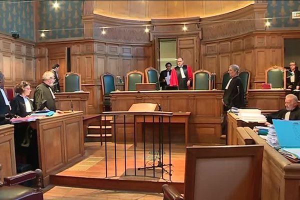 Le procès pour assassinat de Jean-Paul Gouzou s'est ouvert mercredi 16 janvier 2019 devant la cour d'assises du Lot.