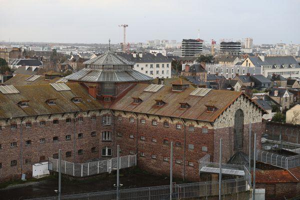 L'ancienne prison Jacques Cartier sera métamorphosée en espace culturel ouvert à toutes et tous