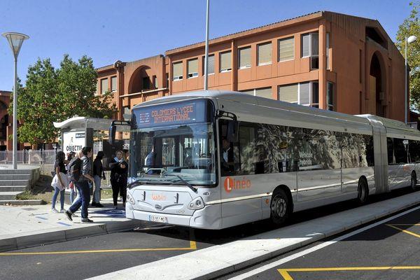 Toulouse accueille les Rencontres nationales du transport public, du 28 au 30 septembre 2021.