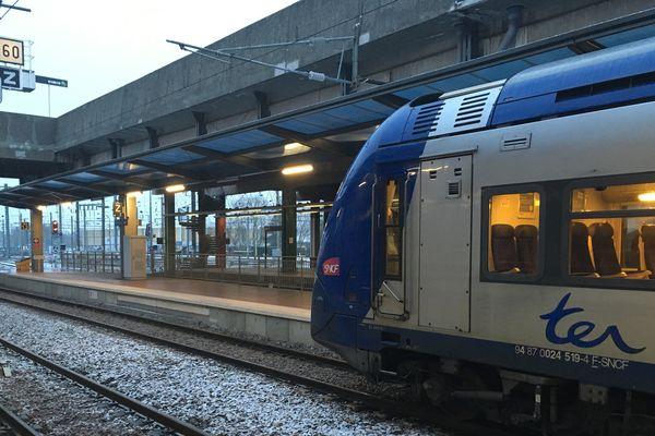 Les usagers du TER entre la Lorraine et le Luxembourg se plaignent du manque de trains au quotidien.