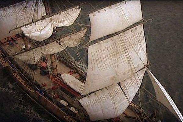 La machine à remonter le vent, un film de Cédric Barateau