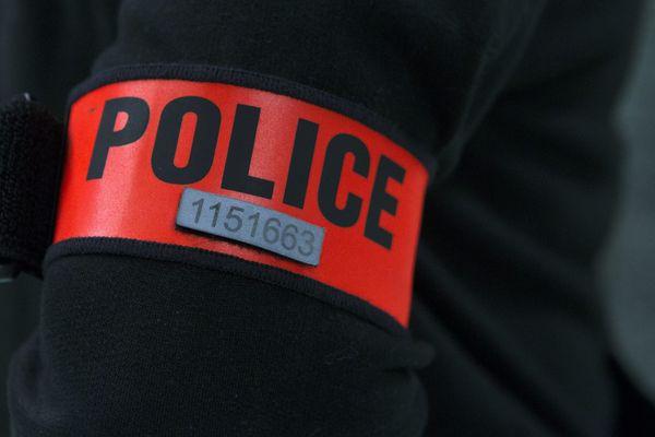 De nouveaux heurts avec la police ont éclaté dans le quartier Mistral à Grenoble. (Illustration)