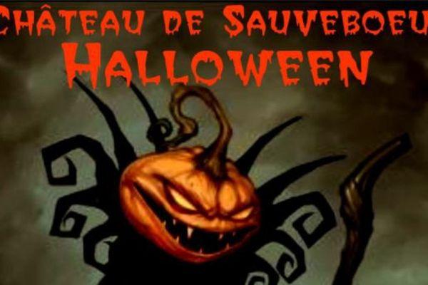 Les châteaux de Dordogne profitent d'Halloween pour proposer des visites qui font peur
