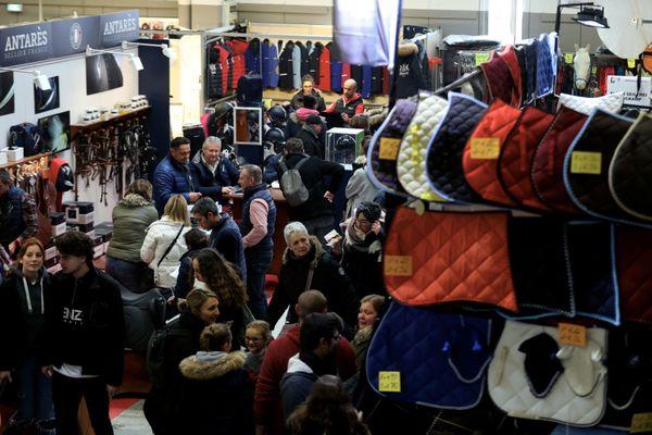 250 exposants venus des 4 coins de l'Europe poseront leurs valisent à Avignon pour la durée du salon