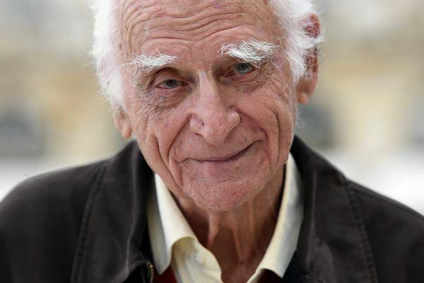 Michel Serres est décédé, samedi 1er juin, à l'âge de 88 ans.