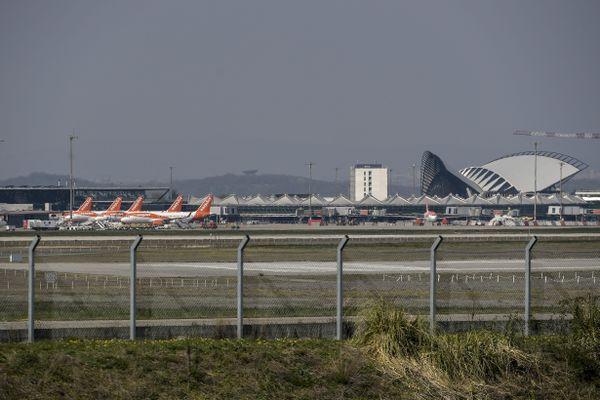L'exploitant de l'aéroport Saint-Exupéry dans le Rhône vise une neutralité nette carbone à l'horizon 2026.