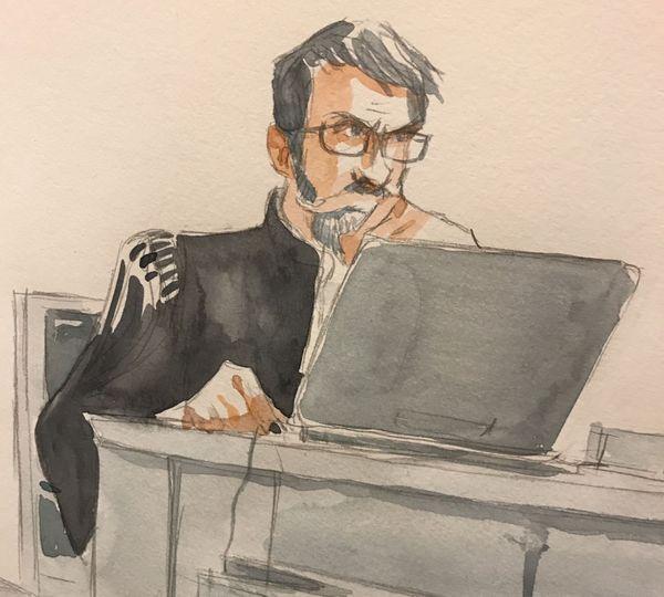 L'avocat général avait requis une peine de 30 ans de prison assortie d'une période de sûreté de 18 ans.
