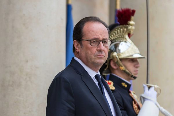 François Hollande se rend lundi à Calais.