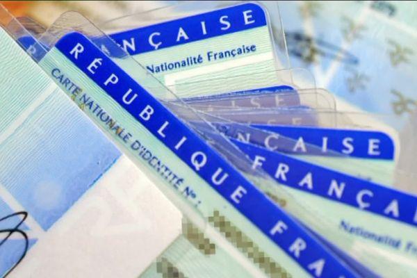Des cartes d'identités et permis de conduire volés avaient été retrouvés à Marseille