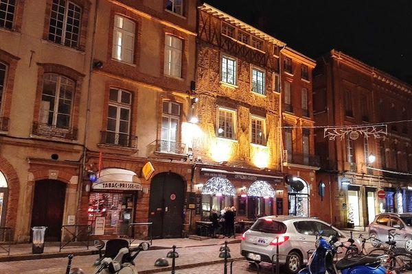 un couvre feu envisagé à Toulouse