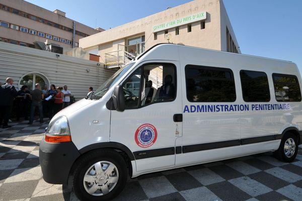 Photo d'illustration- Un détenu s'est évadé de l'hôpital d'Aix-en-Provence ce mercredi.