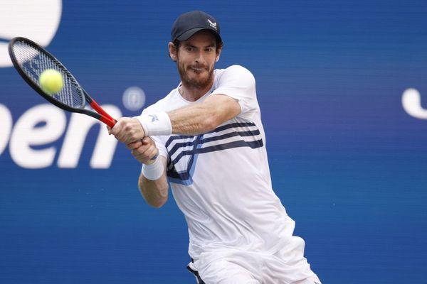 Open de Rennes : L'ancien numéro 1 Mondial Andy Murray tire sa révérence dès le 2eme tour de l'open de Rennes.