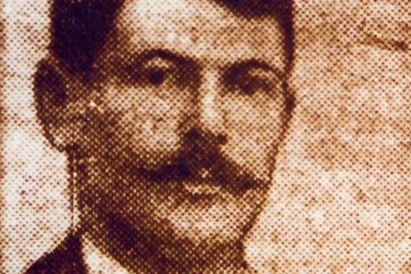 Lucien Bersot avant guerre