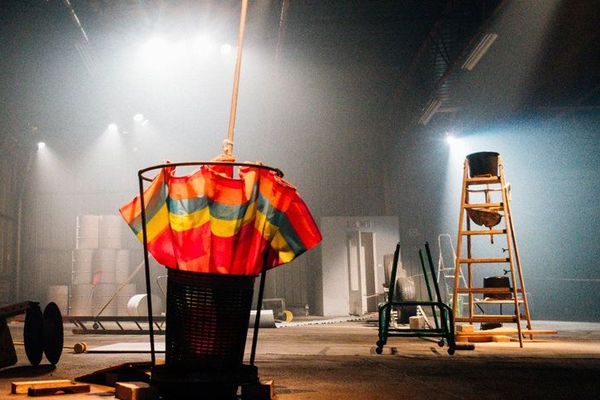 Des surprises attendent le public les 14 et 15 septembre à Besançon.