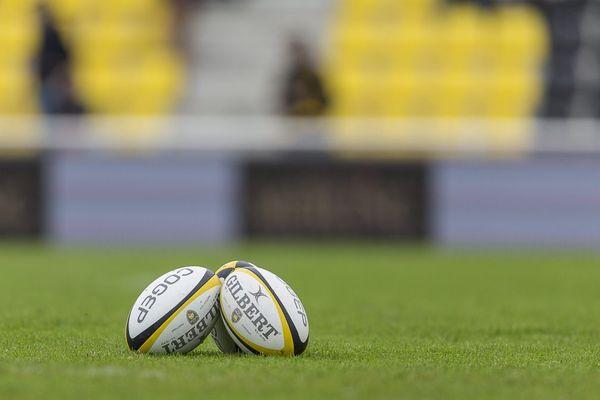 Les dernières nouvelles du championnat de rugby Pro D2