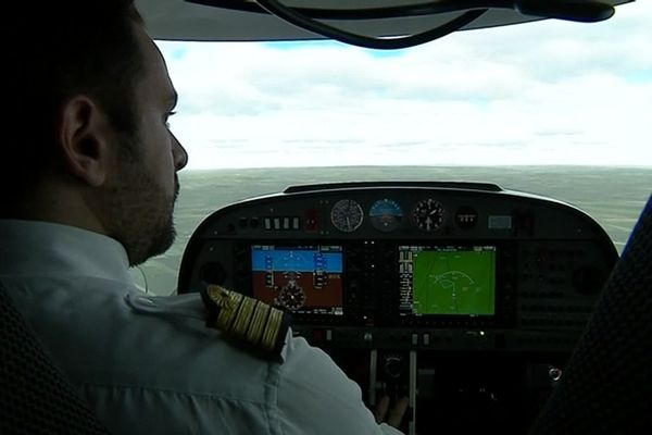 L'Airbus Flight Academy a ouvert ses portes au printemps 2019