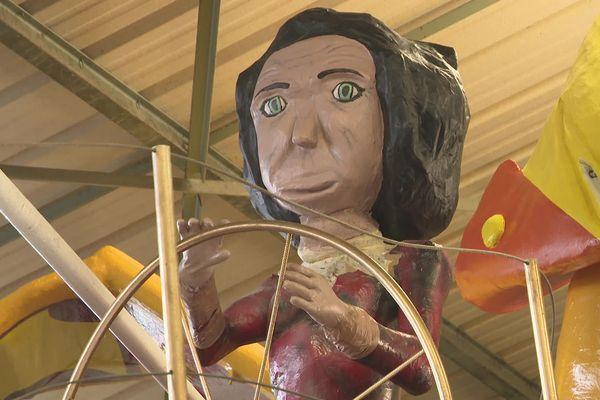 La 146ème édition du carnaval de Granville aura lieu du 21 au 25 février