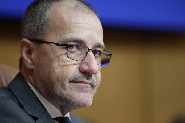 Depuis 1992, Jean-Guy Talamoni a siégé sans discontinuer à l'Assemblée de Corse.