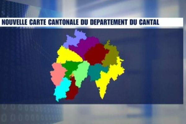 Le Cantal fait partie des 57 départements qui devraient déposer des recours contre le Conseil d'Etat.