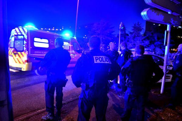 Le jeune homme de 18 ans, blessé par arme à feu, jeudi 5 août, dans la soirée, est dans un état grave à l'hôpital Rangueil de Toulouse (Haute-Garonne).