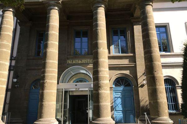 La cour d'assises de la Haute-Loire a prononcé une peine de 20 ans de réclusion.