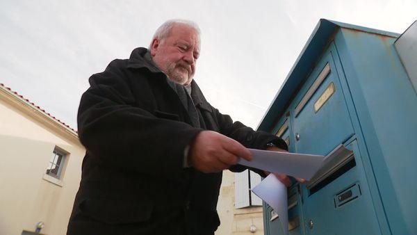 Pour susciter des candidatures, Michel Tapon a écrit une lettre aux habitants de Sérigné.