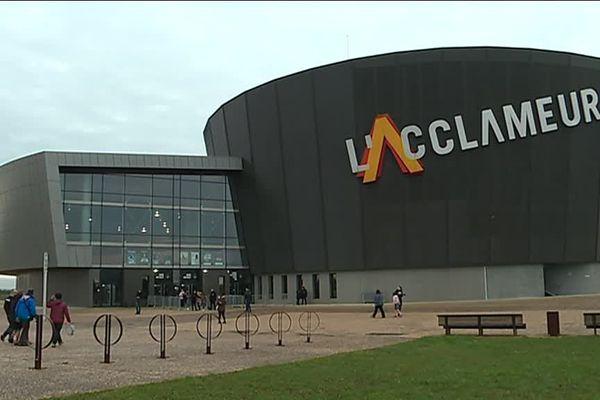Le congrès annuel 2021 de la FNSEA se tient à L'Acclameur à Niort (Image d'archives).