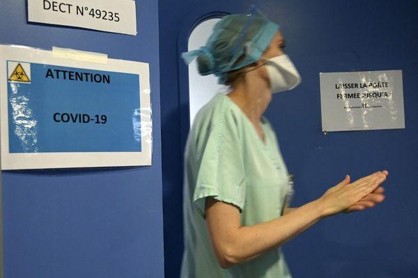 En Corse, les principaux indicateurs de l'évolution de l'épidémie de Covid19 sont en forte augmentation.