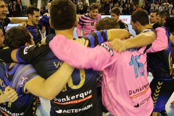 L'USDK a dominé Montpellier 30-26