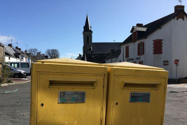 Le courrier ne sera pas ou peu distribué dans certaines communes du Pays de Rez cette semaine.