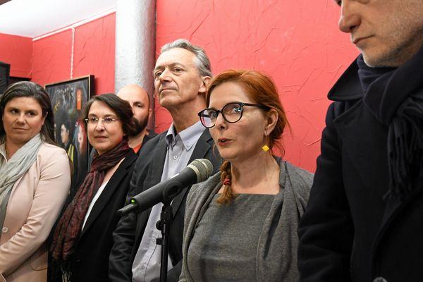 Le tribunal de Bobigny a prononcé la nullité de la suspension de l'investiture à l'ex candidate EELV de Montpellier