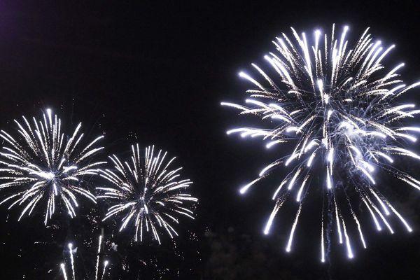 Le premier feu d'artifice depuis un an et demi aura lieu le 9 juin à Nice.